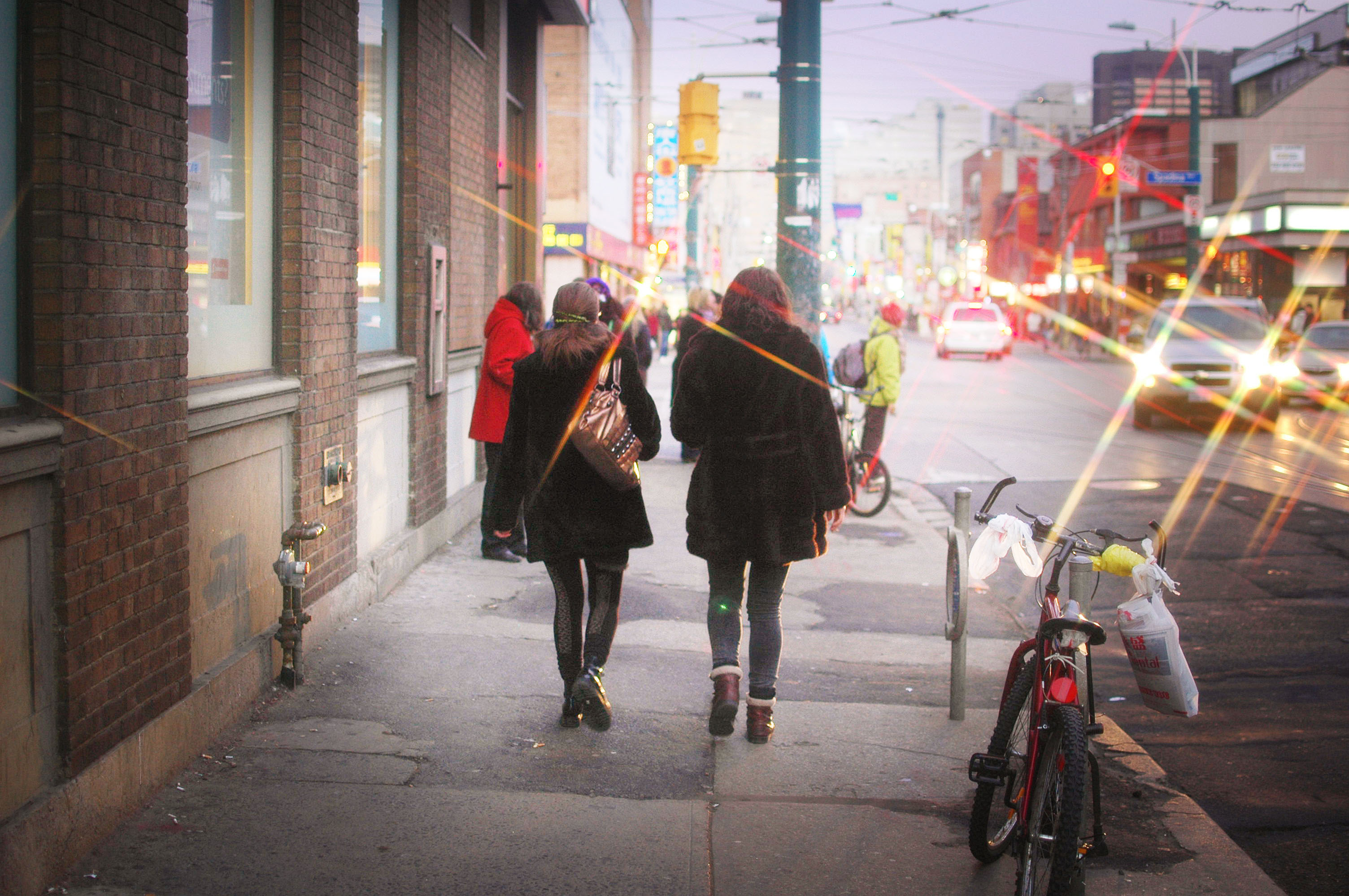 21 Things To Do In Toronto During The Winter When You Re In